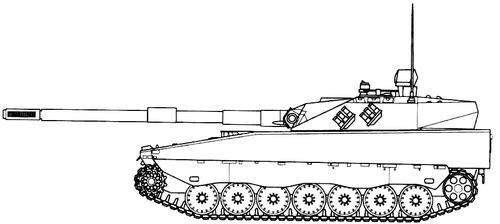 CV90120