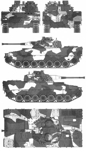 CV-9040B