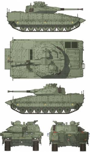 CV-90-40C
