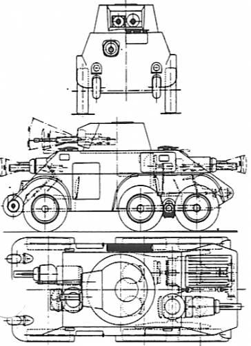 DAF M38