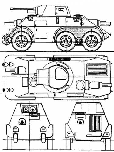 DAF M39