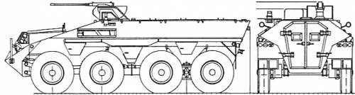 DAF YP-408