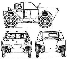 Daimler Dingo