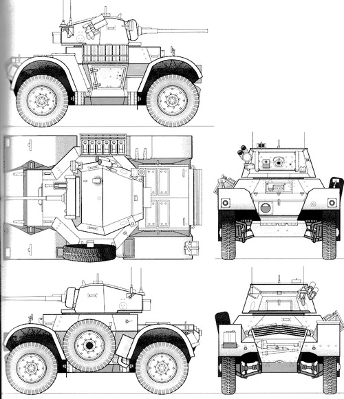 Daimler Mk.I