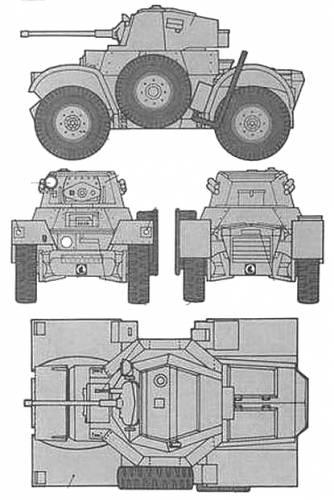 Daimler Mk.II