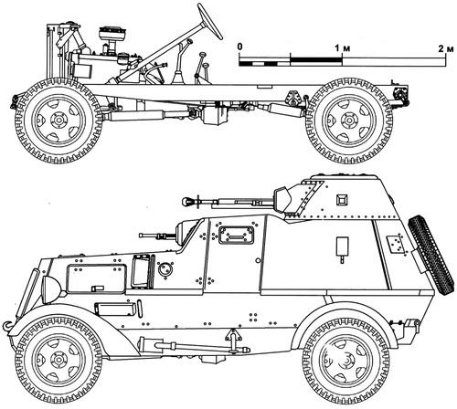 Dodge WC-51 BA-NATI