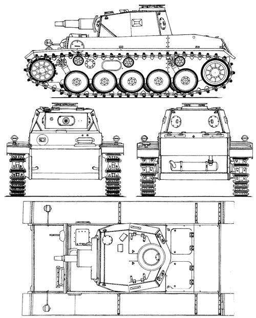 Durchbruchswagen 2 (DW 2)