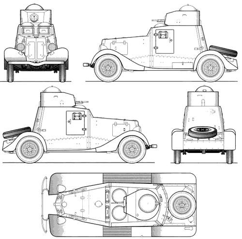 FAI-M (1938)