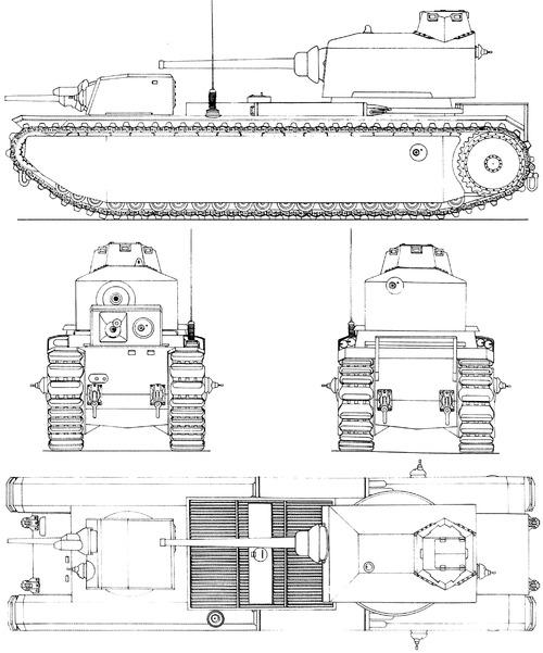 FCM F1 1940