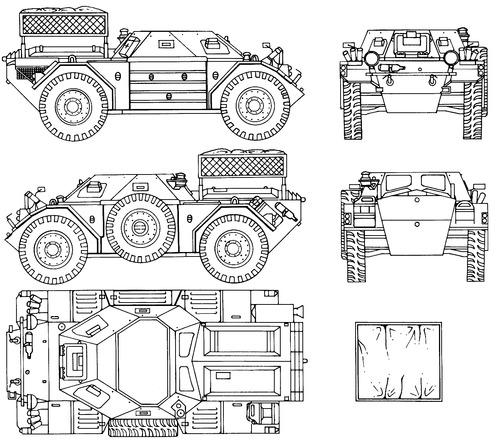 Ferret Mk 1-1