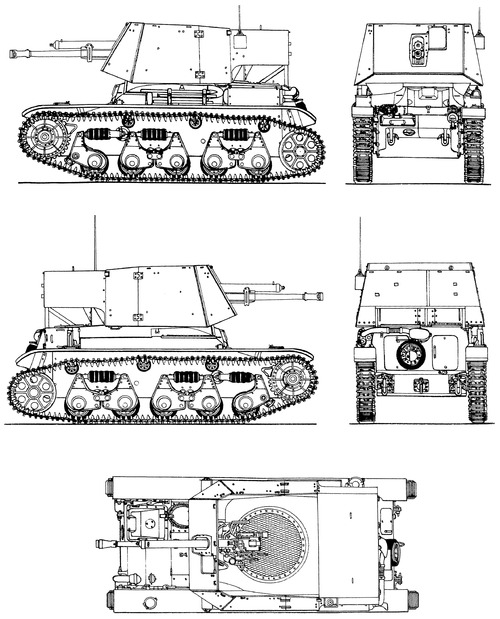 Fgst Pz.Kpfw.35R 731(f) 4,7cm Pak (t)