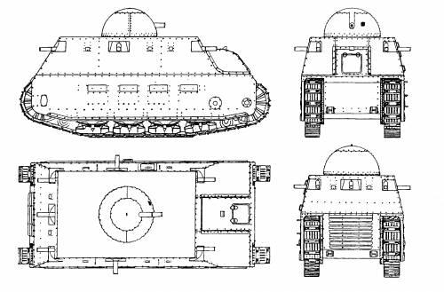 Fiat 2000 (1918)