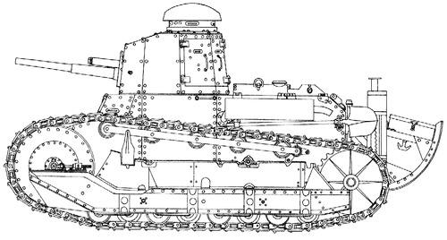 Fiat 3000 Model 30