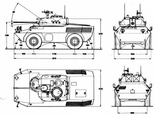 Fiat 6616