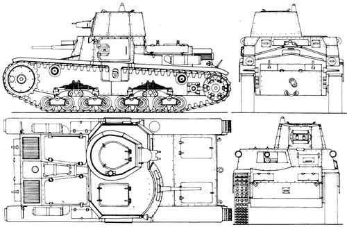 Fiat M11-39