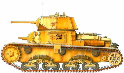 Fiat M14-41