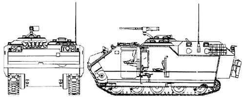 FNSS ACV-15