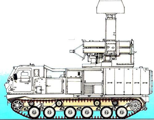 FVS M987 Crotale NG