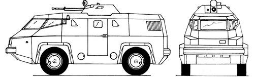 GAZ-3994