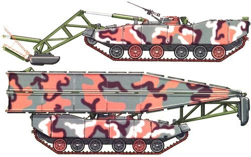 K1 AVLB