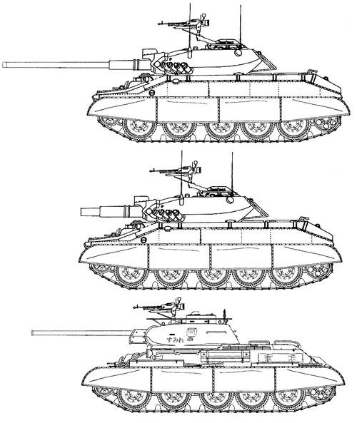 KHI Type 96