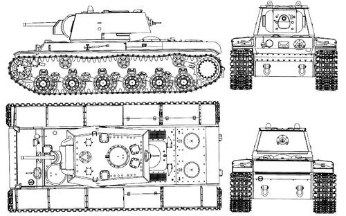 KV-1 (1940)