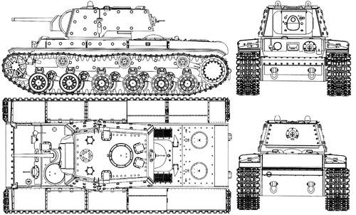 KV-1 (1941)