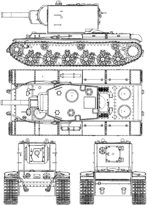 KV-2 M (1941)