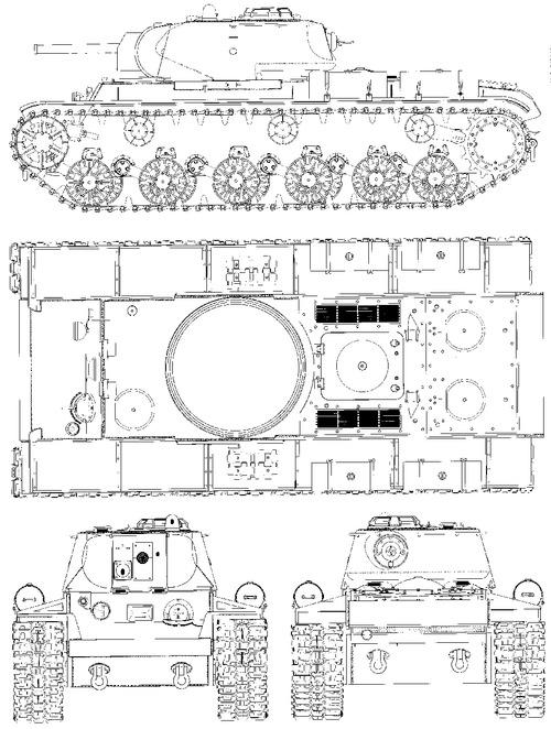 KV-8C