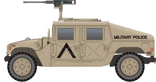 M1025 HMMWV Humwee