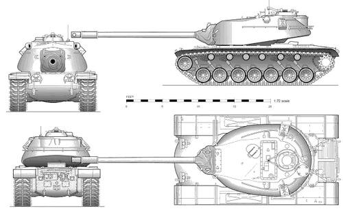 M103 120mm