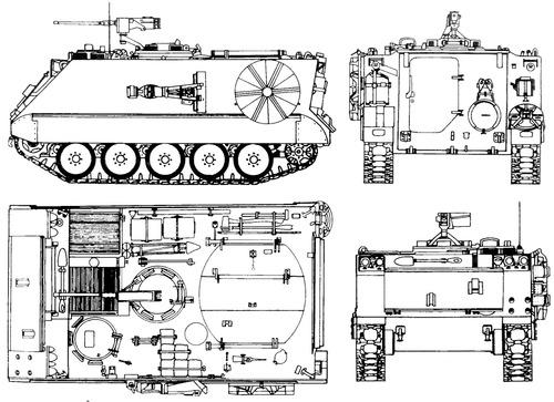 M106 SPM