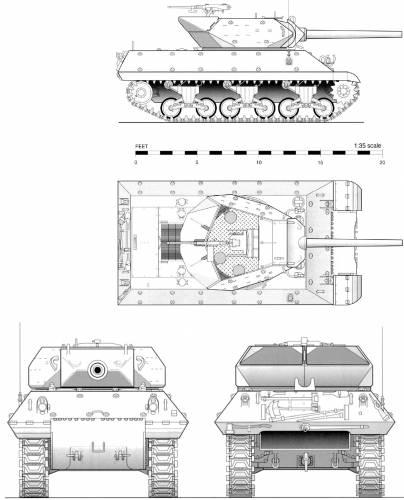 M10 Achilles Gun Motor Carriage