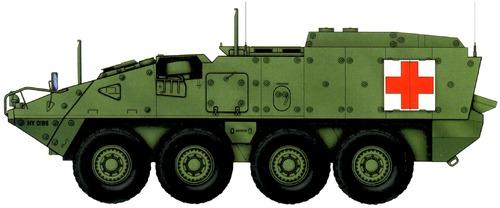 M1133 Stryker