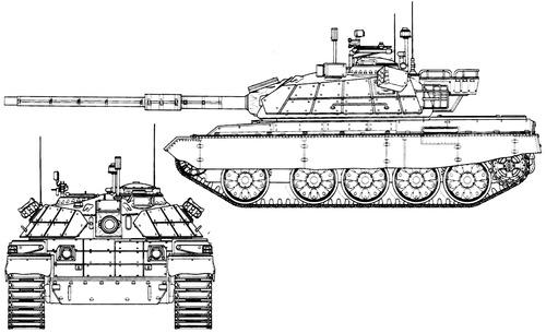 M-55 S1