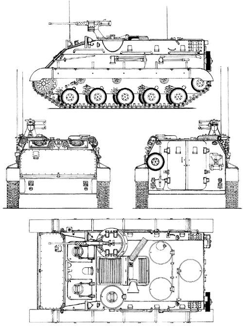 M-60P
