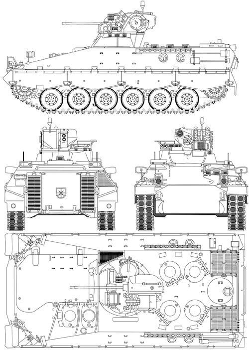 Maeder 1A5 IFV