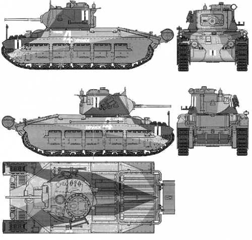 Matilda Mk.III