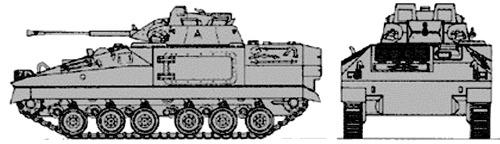 MCV80 Warrior
