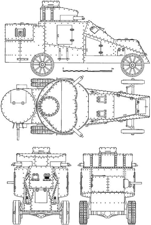 Mgebrov-White 1915