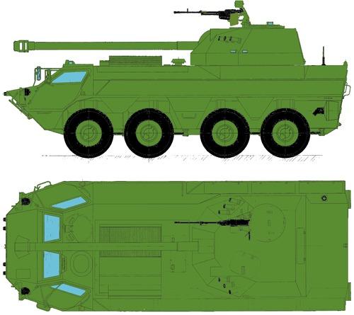 MOP-4K