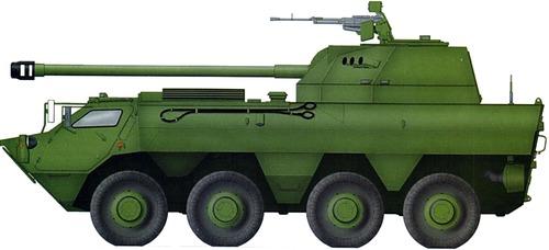 MOP-4K 120mm