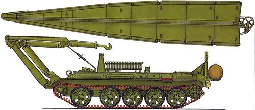 MT-54A