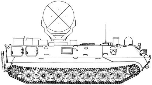 MT-LB ARK-1 1RL-239