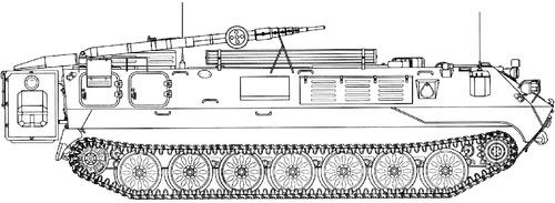 MT-LB MP22