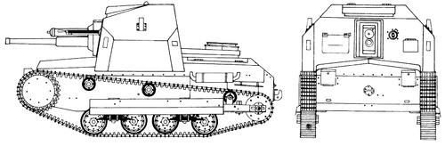 MU-4 37.2mm