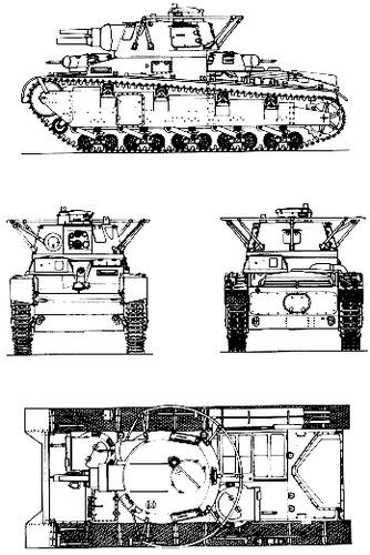 Neubaufahrzeug Ausf.A