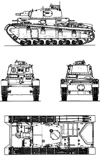 Neubaufahrzeug Ausf.B