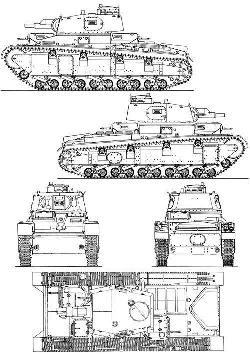 Neubaufahrzeug Ausf.B 1935