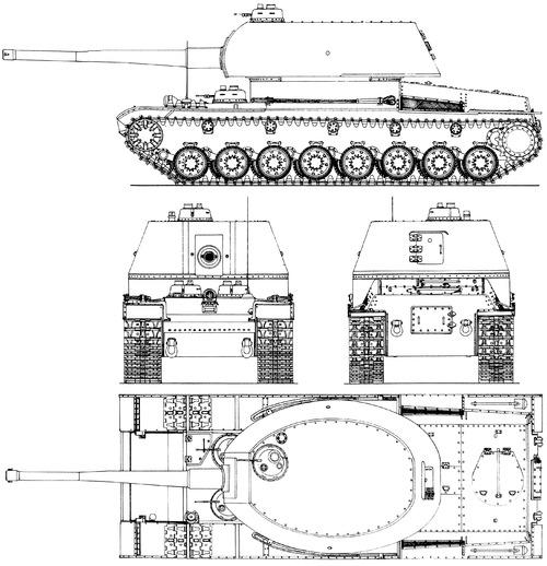 Object 103 1940